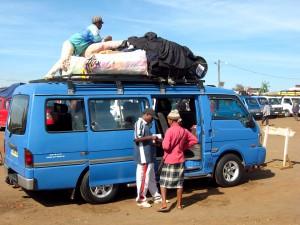 TaxiBrousse-Antsirabe