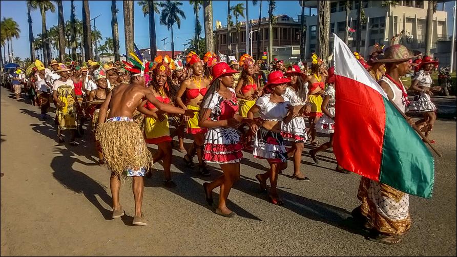 Post 13 Lychee festival Nov 15 Carnival 2-3